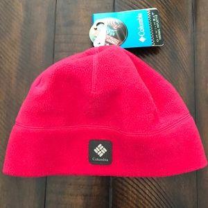 NWT Columbia Hat